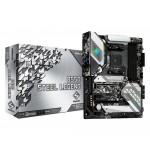 ASRock B550 Steel Legend/AMD B550/DDR4/SATA3/M.2/USB3.1/PCIe4.0/AM4/ATX