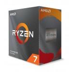 Ryzen 7 3800XT S-AM4 3.90/4.70GHz BOX