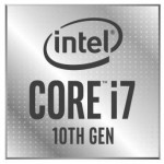 i7-10700K Comet Lake 3.8 GHz/5.1 GHz 16MB FCLGA1200 BOX