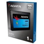 ADATA Ultimate SU800 1TB 2.5'' SATA3 (560/520 MB/s) 7mm 3D TLC