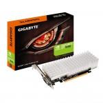 Gigabyte GT1030 2GB GDDR5 64bit DVI+HDMI PCIe3.0 Silent LP