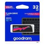 GOODRAM UCL3 32GB USB 3.0 Black