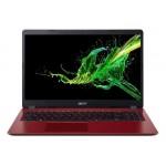 Acer Aspire 3 15.6''FHD /i5-1035G1/8GB/SSD512GB/UHD/W10 Red