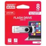 GOODRAM Twister 32GB USB 3.0 Black