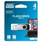 GOODRAM Twister UTS2 4 GB USB 2.0
