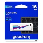 GOODRAM UCL3 16GB USB 3.0 White