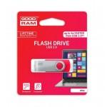GOODRAM Twister 32GB USB 3.0 Red