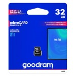 GOODRAM 32GB M1A0-0320R12 cl 10 UHS I
