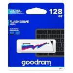 GOODRAM UCL2 128GB USB 2.0 White
