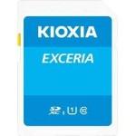 KIOXIA EXCERIA 64GB UHS-I Class 10