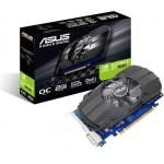 Asus Phoenix GT1030 2GB GDDR5 64bit DVI+HDMI PCIe3.0