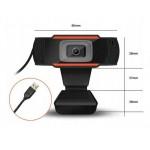 DUXO WEBCAM-X13 1080P USB