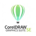 Corel CorelDRAW Graphic Suite SE2 CZ/PL EU