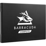 SEAGATE BarraCuda Q1 480GB SATA III 2,5'' (550/500) 7mm