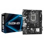 ASRock B460M-HDV /B460/DDR4/SATA3/M.2/USB3.1/PCIe3.0/s.1151/mATX
