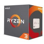 Ryzen 3 2200G S-AM4 3.50/3.70GHz 4x512KB BOX