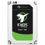"SEAGATE EXOS™ Enterprise 7E8  ST4000NM002A 4TB SATA 3.5"" 256MB 512e"
