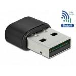 Delock USB AC-433 Dual Band 2.4/5GHz wewnętrzne anteny z Bluetooth 4.2