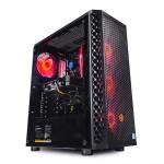 ADAX DRACO EXTREME WXHC11600KF C5 11600KF/Z590/32G/SSD500GB/RTX3060-12GB/WiFi/W10Hx64