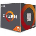 Ryzen 3 1200 S-AM4 3.10/3.4GHz BOX