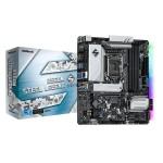 ASRock B560M Steel Legend /B560/DDR4/SATA3/M.2/USB3.0/PCIe4.0/s.1200/mATX