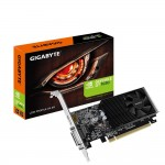 Gigabyte GT1030 Low Profile D4 2GB DDR4 64bit DVI+HDMI