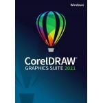 Corel DRAW Graphic Suite 2021 CZ/PL WIN