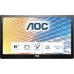 AOC 15,6'' AOC E1659FWU USB 3.0