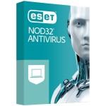 ESET NOD32 Antivirus BOX 3U 12M