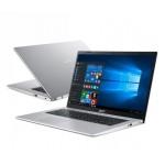 Acer Aspire 3 17,3''FHD /N4500/4GB/SSD256GB/UHD/W10 Silver