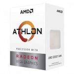 Athlon 3000G BOX 4MB 3,5GHz AM4