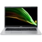 Acer Aspire 3 17,3''HD+ /i3-1115G4/4GB/SSD256GB/UHD/W10 Silver