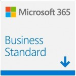 Microsoft 365 Business Standard 1Y 1U Win/Mac 32/64bit AllLng DwnLd EuroZone