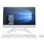 HP 205 G4 21,5''/Athlon Silver 3050U/8GB/SSD256GB/Radeon/10PR White