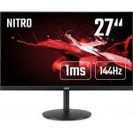 Acer 27'' Nitro XV272UPbmiiprzx (UM.HX2EE.P01) 2xHDMI DP głośniki