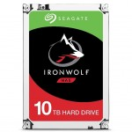 SEAGATE IronWolf™ 10TB ST10000NE0008 7200 256MB SATA III NAS