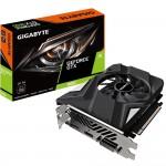 Gigabyte GeForce GTX 1650 D6 OC 4G (rev. 2.0) GDDR6 128bit DVI+HDMI+DP PCIe3.0