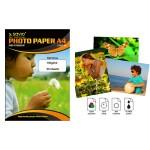 Papier fotograficzny SAVIO PA-09 A4 150g/m2 50 szt