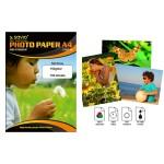 Papier fotograficzny SAVIO PA-14 A4 150g/m2 100 sz