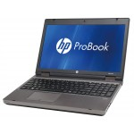 HP ProBook 6560B i3 4GB HDD250 Win7PRO