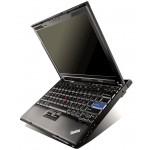 IBM Lenovo X201 i5 4GB HDD160 Win7 PRO
